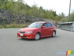 Subaru Impreza : Used