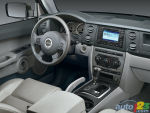 Jeep Commander 2006-2010 : occasion