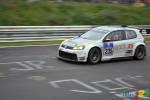 2011 Volkswagen Golf24 at Nurburgring 24 Hours