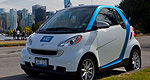 car2go hits Vancouver