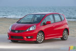 2012 Honda Fit gets minor facelift