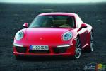 Porsche unveils bigger, badder 2012 911