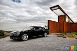 2012 Chrysler 300 First Impressions