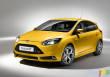 Frankfurt 2011: Ford unveils its 247-horsepower Focus ST