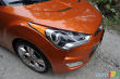 2012 Hyundai Veloster First Impressions
