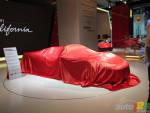 Frankfurt 2011: 2012 Ferrari 458 Spider