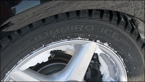 New Winter Tires From Gt Radial Car News Auto123