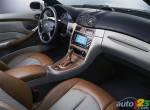 Mercedes-Benz CLK-Class : Used