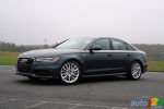 2012 Audi A6 First Impressions