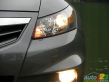 2011 Honda Accord Coupe EX-L V6 NAVI