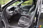 2011 Lincoln MKS EcoBoost AWD Review