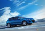 2012 Mazda3 SKYACTIV First Impressions