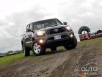2012 Toyota Tacoma First Impressions