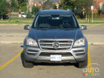 2011 Mercedes-Benz GL 350 BlueTEC 4MATIC Review