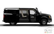 Nissan launches NV3500 HD Passenger Van