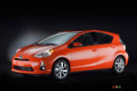 Toyota reveals Prius c and other Tokyo unveilings
