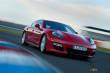 Los Angeles 2011: Porsche's mysterious 2013 Panamera GTS