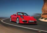 Porsche reveals 2012 911 Carrera & Carrera S convertibles