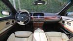 BMW de S�rie 7 2002-2008 : occasion