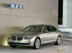BMW 7 Series : Used