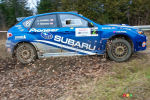 Canadian Rallies: Photo gallery of ''Crazy Leo's'' win at the Tall Pines (+photos)