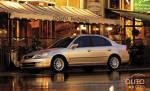 2001-2005 Acura EL Pre-Owned