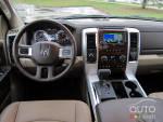 2011 Ram 1500 Laramie Crew Cab 4x4 Review