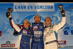 Andros Trophy: A three-way battle for supremacy (+photos)