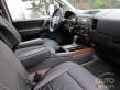 2012 Nissan Titan 4WD Crew Cab SL