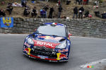 Rally: Photo gallery of the 2012 Rallye Monte-Carlo (+photos)