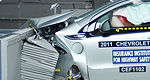 NHTSA concludes its investigation in Volt's post-crash fire risks