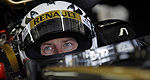 F1: Kimi Raikkonen completes first test in Renault R30 F1 car (+photos and video)
