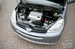 2004-2010 Toyota Sienna Pre-Owned