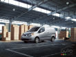 Nissan unveils its new NV200 at the Chicago auto show