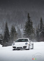 2012 Porsche Camp4 (video)
