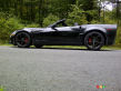 2012 Chevrolet Corvette Convertible Grand Sport 1SD