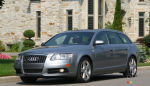 2005-2011 Audi A6 and S6 Pre-Owned