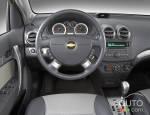 2004-2011 Chevrolet Aveo & Aveo5 Pre-Owned