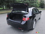 2012 Acura TSX V6 Tech Review