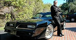 Smokey & the Bandit - Pontiac Firebird Trans Am
