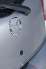 2012 Mazda2 GS Review