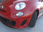 2012 Fiat 500 Abarth First Impressions