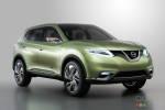 Nissan unveils Hi-Cross concept