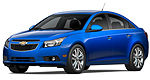 2012 Chevrolet Cruze LT Turbo Review
