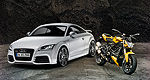 Audi set to purchase Ducati