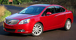 Buick Verano and QuietTuning