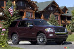 Ford Explorer 2006-2010 : occasion