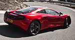 Get your McLaren MP4-12C the old-fashioned way: Rent it