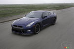 2013 Nissan GT-R Preview (video)