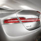 2013 MKZ represents the future of Lincoln